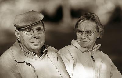 Ehepaar Böckmann