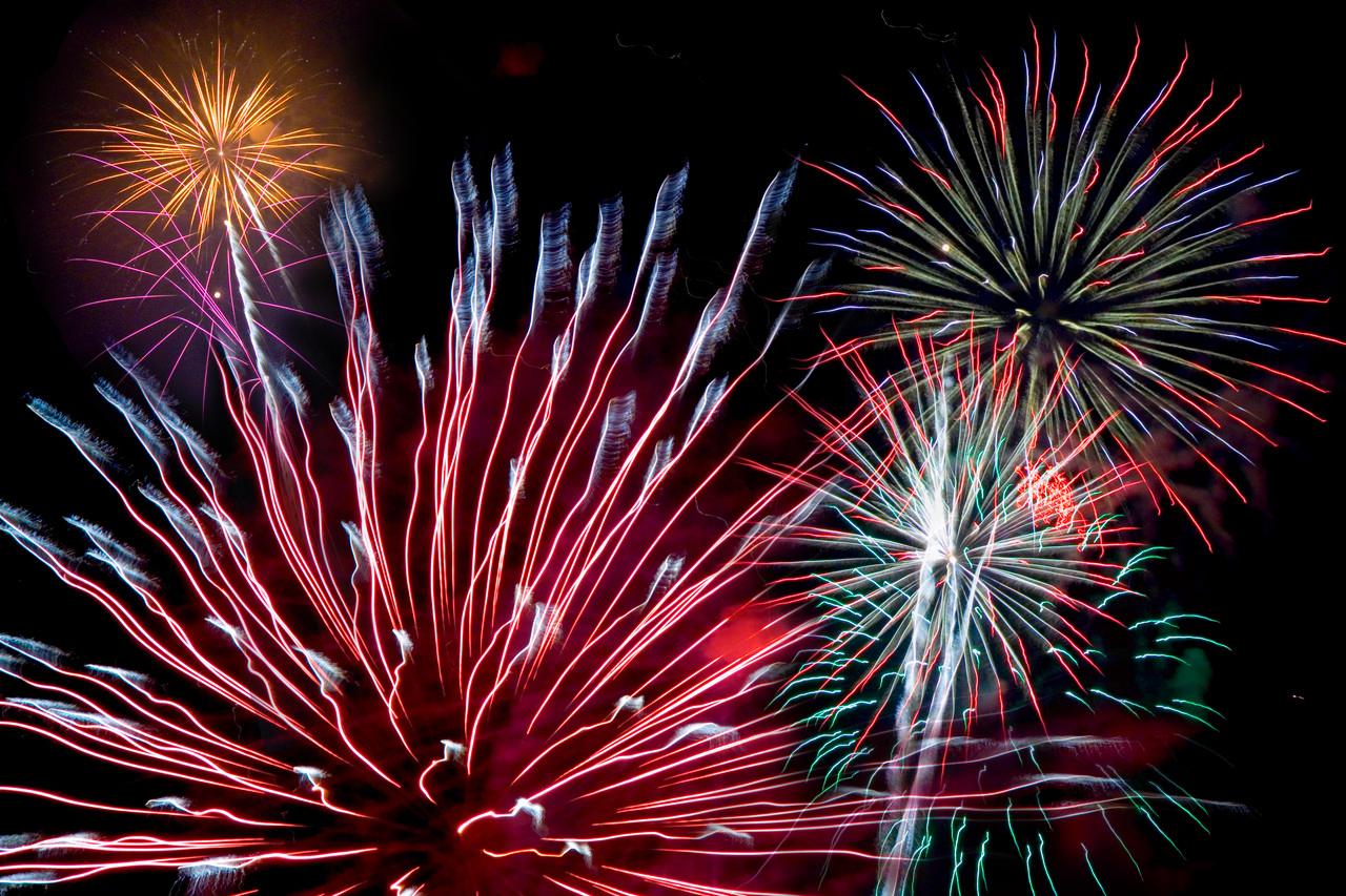 Einen Guten Rutsch Ins Neue Jahr Englisch